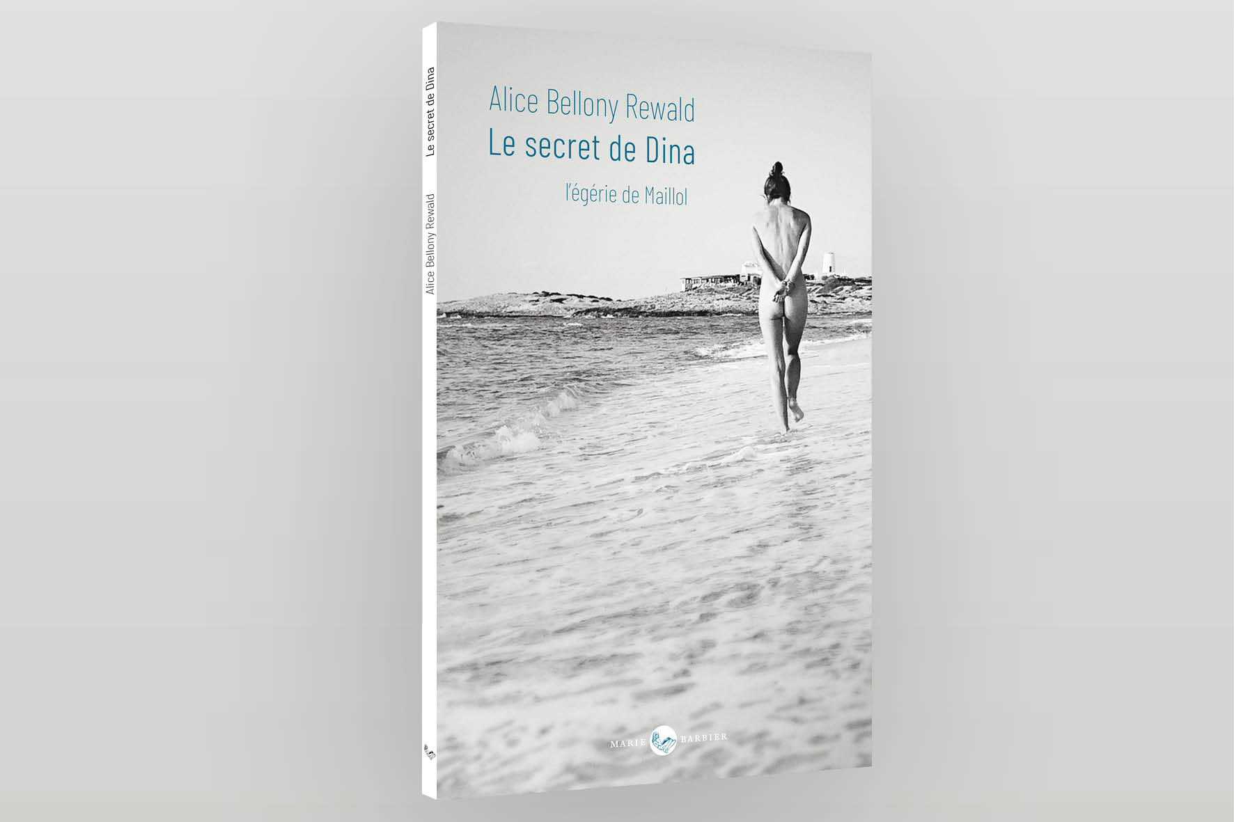 Alice Bellony Rewald, Le secret de Dina