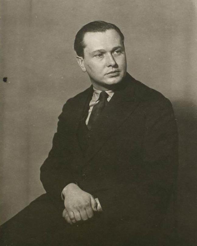 Éric de Haulleville